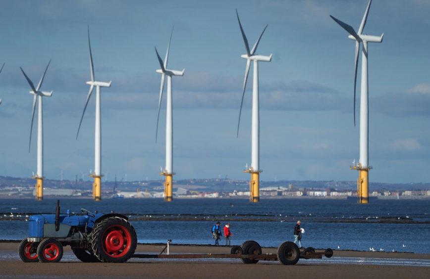 uk wind overseas £50bn