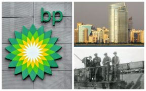 BP winds down one of the oldest companies in Scotland