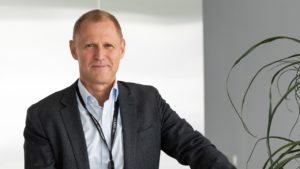 Equinor appoints new CFO as Lars Bacher resigns