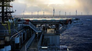 Construction on Equinor's Hywind Tampen project gets underway