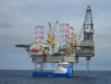 Borr Drilling's Prospector 5 rig