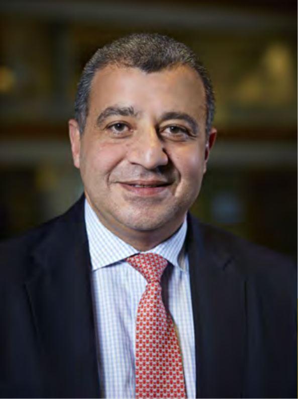 Petrofac new CEO