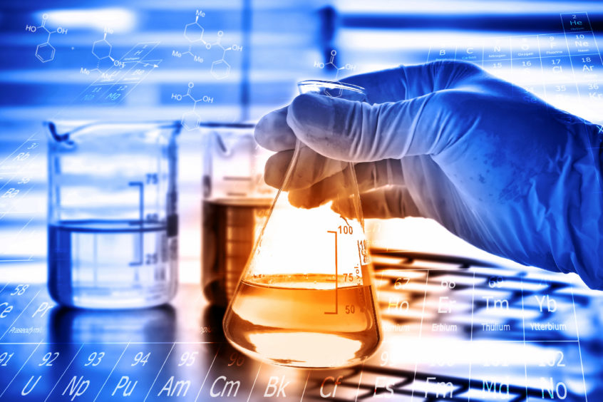 FIS develops and manufactures a range of specialist chemicals predominantly for cleaning and enhancement purposes, as well as rust protection, descaling and water purification.