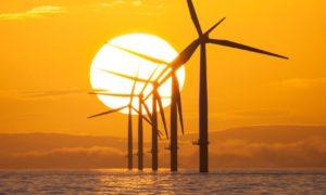 TotalEnergies offshore wind