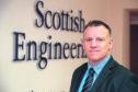 Paul Sheerin, Head of Scottish Engineering.
