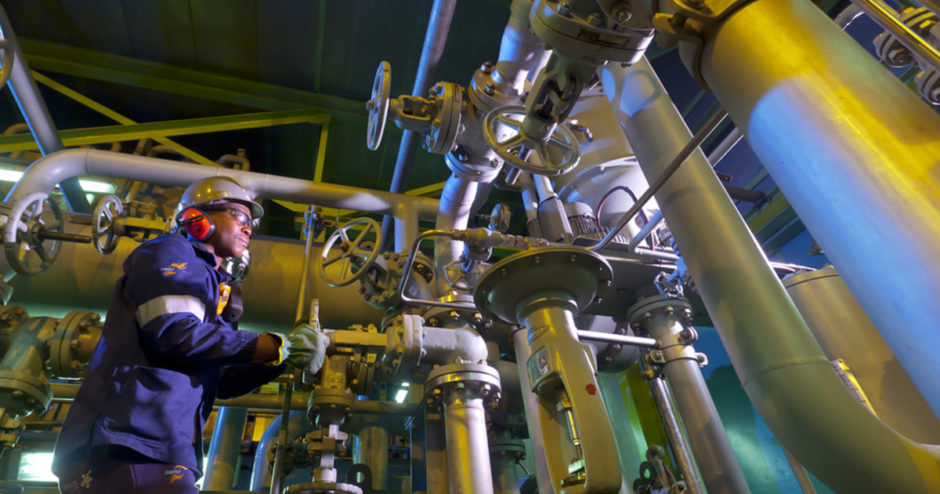 Sasol is working on plans to cut carbon, particularly at its Secunda plant where it aims to secure pipeline gas supplies from Mozambique.