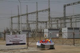 Nigeria's power grid collapses
