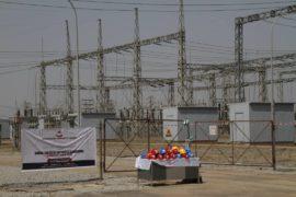 Nigeria's power grid collapses
