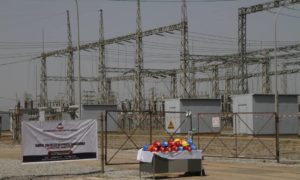 """The power grid of Nigeria underwent collapse on Sunday, TCN reported, blaming """"multiple trippings"""" although service has mostly been restored."""