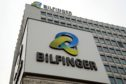 Bilfinger Job cuts