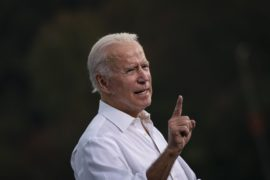 Biden signals US shift from financing fossil fuels globally