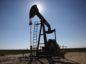 A pump jack operates near Hugoton, Kansas, U.S., on Friday, Sept. 25, 2020.