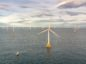SSE Renewables has a 40% stake in the 588 MW Beatrice Offshore Wind Farm off the Caithness coast. Image: SSE