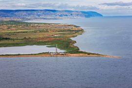 Congo cancels Gertler's Lake Albert permits
