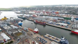 Port told to flaunt decommissioning