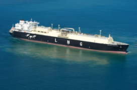 China targets some Australian LNG as trade dispute widens