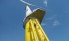 The trio aim to develop offshore wind power in the Sorlige Nordsjo II licence area.