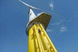 BP, Statkraft and Aker unite to develop wind farms off Norway