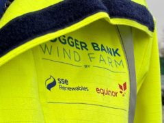 SSE Renewables teases plans for 'significant' Dogger Bank investment in Scotland