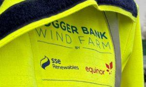 Dogger Bank Scotland