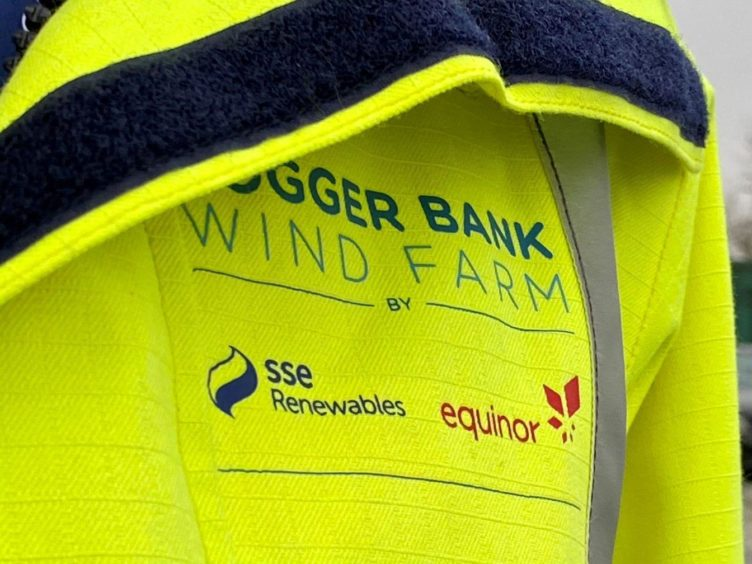 Dogger Bank C contracts