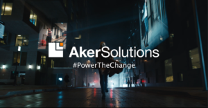 WATCH: How Aker Solutions will power the change