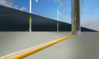 Balmoral FibreFlex high performance fibre-reinforced cable protection system