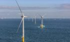 Borssele 3 & 4 offshore wind farm