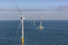 Strathclyde University announces new offshore renewables course