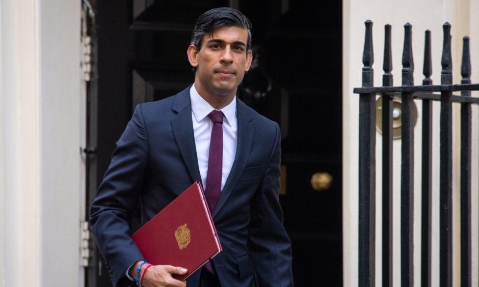 UK furlough extended