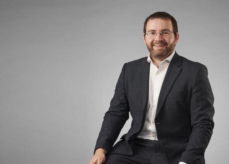Neil Smith, Partner, Burness Paull.