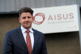 Former Scotland all-rounder is new boss at Aisus