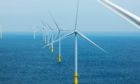 Borssele 1 & 2 offshore wind farm