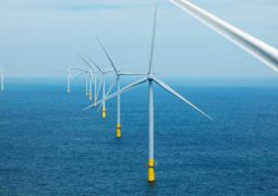 Ørsted fully commissions first two phases of Borssele offshore wind farm