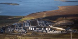 Reabold raises £7.5m for onshore West Newton and Victory west of Shetland