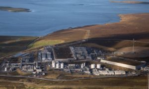 Victory Reabold Corallain Shetland