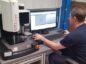 GA Engineering Sliding Head – some of the new equipment