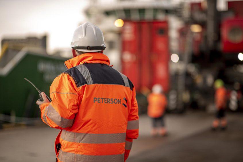 Peterson carbon neutral
