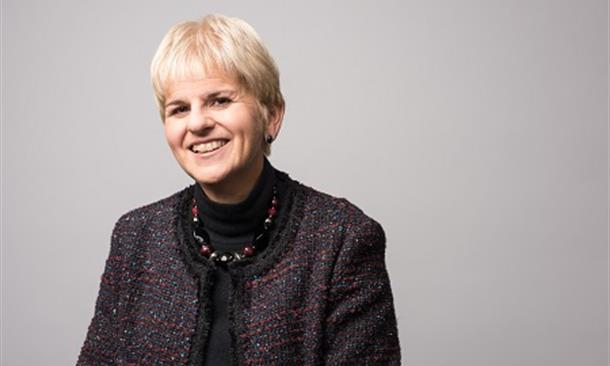 Sue Bonney is Head of ESG at KPMG in the UK