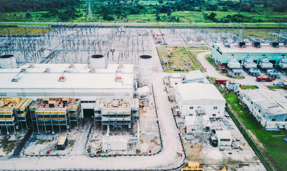 Transcorp has bought the Afam power plant, in Rivers State of Nigeria, effectively doubling the company's generation capacity.