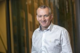 Young Aberdeen firm isol8 attracts £3.5m BGF investment