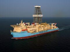 Maersk Drilling wins $24m deal for ultra-deepwater exploration well off Gabon