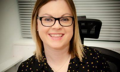 NorSea UK country manager Karen Russell.