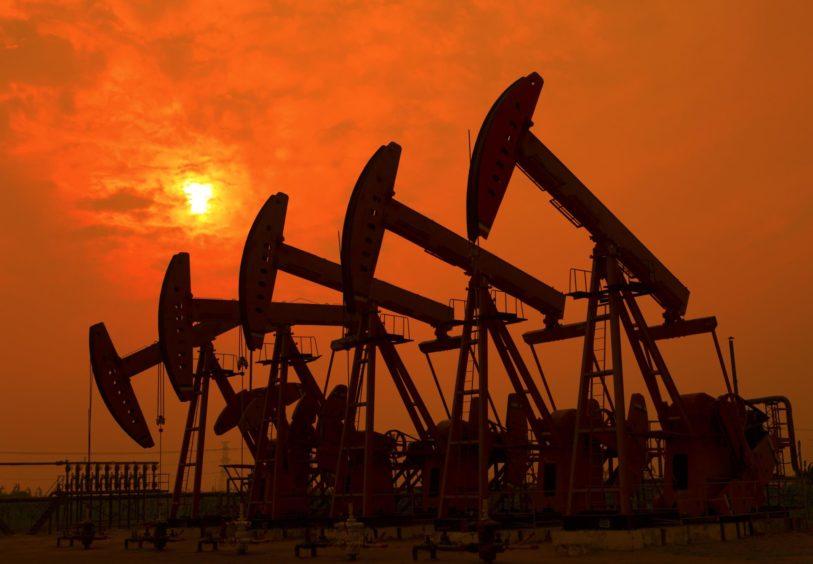 Oil opec