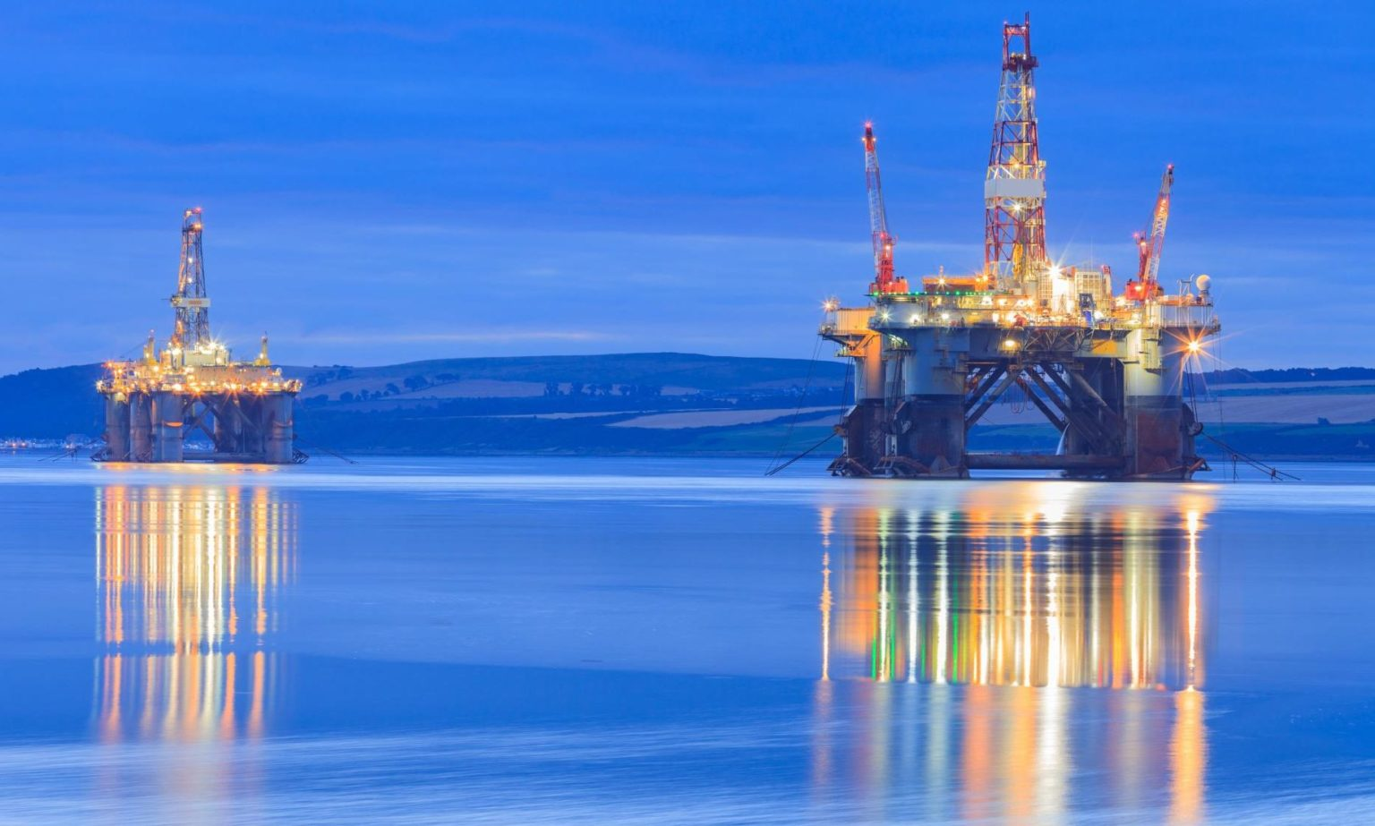 Plans launched to place Cromarty Firth at heart of 'green hydrogen revolution'