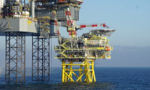 Harbour Energy Tolmount