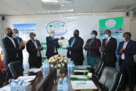 Uganda approves EACOP study