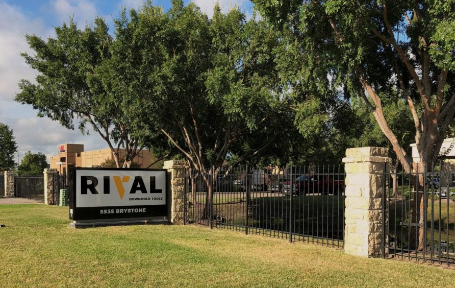 RIval has aquired Hunting Energy Services Drilling Tools' (HESDTs') operating assets.