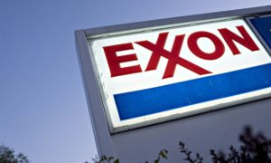 Exxon texas freeze