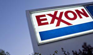 Exxon loss